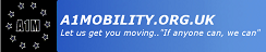A1Mobility.org.uk